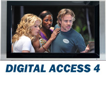 Digital Access 4